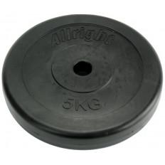 Obciążenie kompozytowe 5 kg 28mm Allright