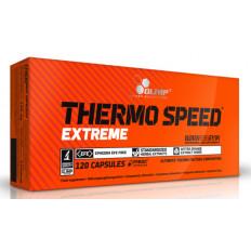 Olimp - THERMO SPEED EXTREME MEGA CAPS - 120 kaps.