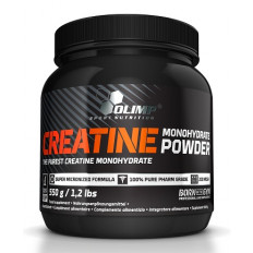 Olimp - CREATINE MONOHYDRATE Powder - 550 g