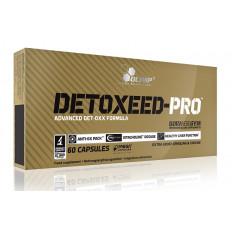 Olimp - Detoxeed-Pro - 60 kaps.