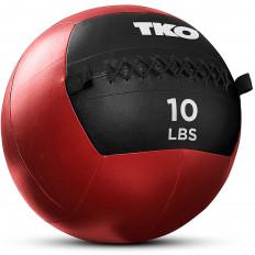 Piłka lekarska Wall Ball 8kg - TKO
