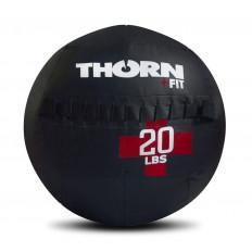 Piłka WALL BALL 20 lbs THORN+FIT