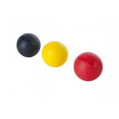 Piłka do masażu P2I MASSAGE BALL SET (3 szt.)