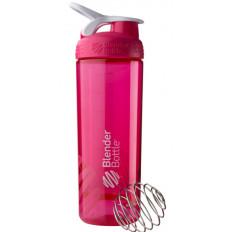 SHAKER SPORTMIXER SLEEK - 820ml Blender Bottle (pink)