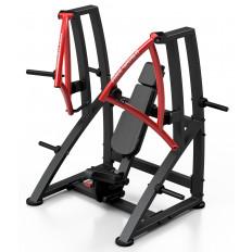 Maszyna do ćwiczenia mięśni klatki piersiowej w skosie ujemnym MF-U016 MARBO