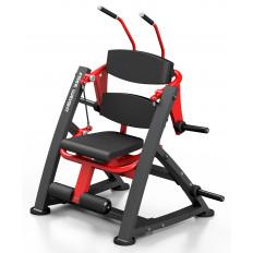 Maszyna na wolny ciężar na mięśnie brzucha MF-U015 MARBO