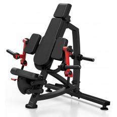 Maszyna na wolny ciężar na mięśnie dwugłowe ramion MF-U008 MARBO