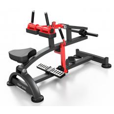 Maszyna na wolny ciężar na mięśnie łydek MF-U014 MARBO