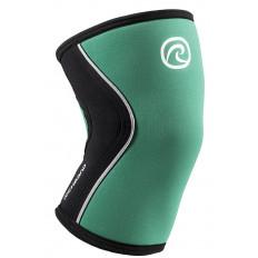 Stabilizator Kolana Rx 105307-01 Rehband 5 mm (zielony)