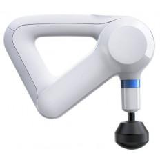 Urządzenie ELITE do masażu wibracyjnego THERAGUN (Biały)