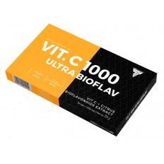 Trec - VIT. C 1000 ULTRA BIOFLAV - 30 kaps.