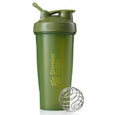 SHAKER CLASSIC - 820ml Blender Bottle (m. green)