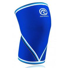 Stabilizator Kolana 7051 Rehband 7 mm (niebieski)