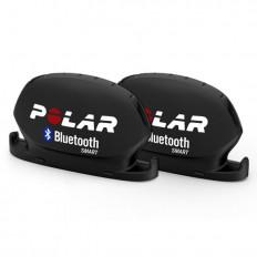 Polar zestaw sensor prędkości i sensor kadencji BLUETOOTH SMART