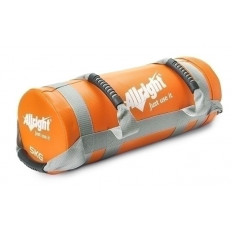 Powerbag worek do ćwiczeń 5 kg Allright (pomarańczowy)