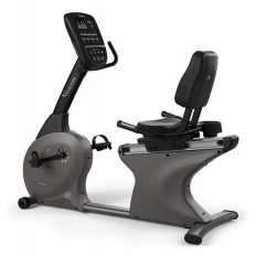 Rower poziomy Vision Fitness R60