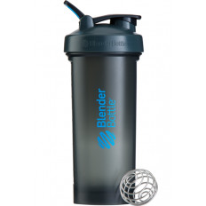 SHAKER PRO45 - 1300ml Blender Bottle (grafitowy)