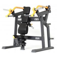 Maszyna NS 02 Mięśnie barków MASTER SPORT