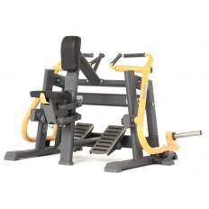 Maszyna NS 06 mięśnie pleców MASTER SPORT