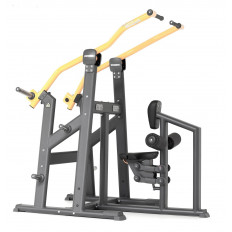 Maszyna NS 20 ściąganie ramion z góry MASTER SPORT