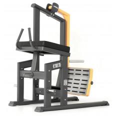 Maszyna NS 09 mięśnie pośladków MASTER SPORT