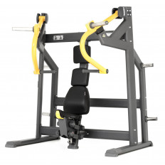 Maszyna NS 01 Mięśnie klatki piersiowej - górne partie MASTER SPORT