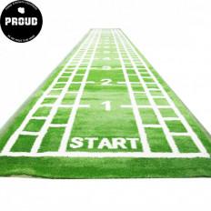 Profesjonalna trawa treningowa z oznaczeniem 15,5 m PROUD