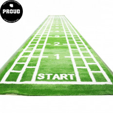 Profesjonalna trawa treningowa z oznaczeniem 20,5 m PROUD