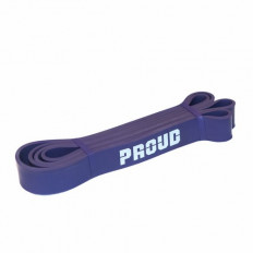 Guma POWER BAND 100 cm 17-22 kg PROUD (fioletowa)