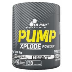 Olimp - PUMP XPLODE POWDER - 300 g