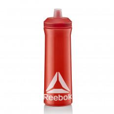 Bidon 750 ml czerwony REEBOK