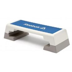 Step REEBOK (biało-niebieski) RAEL-11150BL