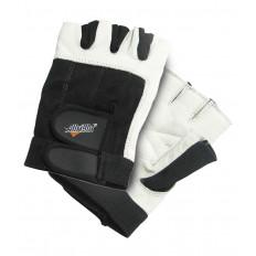 Rękawiczki kulturystyczne KR Allright