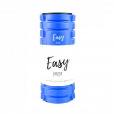 Roller z rdzeniem EASY blue