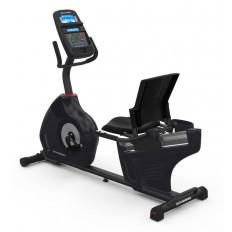 Schwinn® Rower poziomy programowany 570R