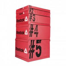 Box do wskoków (zestaw) Plyostack REEBOK