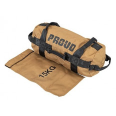 Worek treningowy SAND BAG 15 kg - PROUD