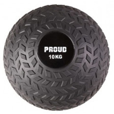 Piłka SLAM BALL 10 kg - PROUD