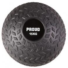 Piłka SLAM BALL 15 kg - PROUD