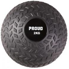 Piłka SLAM BALL 2 kg - PROUD