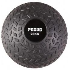 Piłka SLAM BALL 20 kg - PROUD