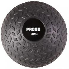 Piłka SLAM BALL 3 kg - PROUD