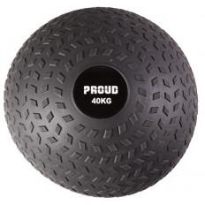 Piłka SLAM BALL 40 kg - PROUD