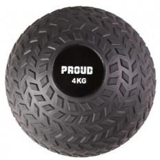 Piłka SLAM BALL 4 kg - PROUD
