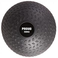 Piłka SLAM BALL 50 kg - PROUD