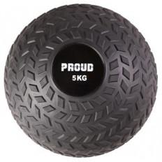 Piłka SLAM BALL 5 kg - PROUD