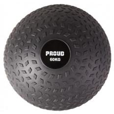Piłka SLAM BALL 60 kg - PROUD