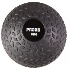 Piłka SLAM BALL 6 kg - PROUD