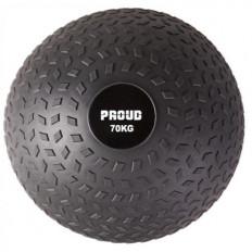 Piłka SLAM BALL 70 kg - PROUD