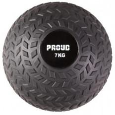 Piłka SLAM BALL 7 kg - PROUD